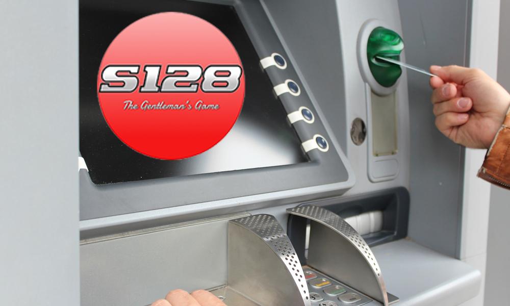 Rút tiền S128 - Hướng dẫn rút tiền thắng cược tại S128