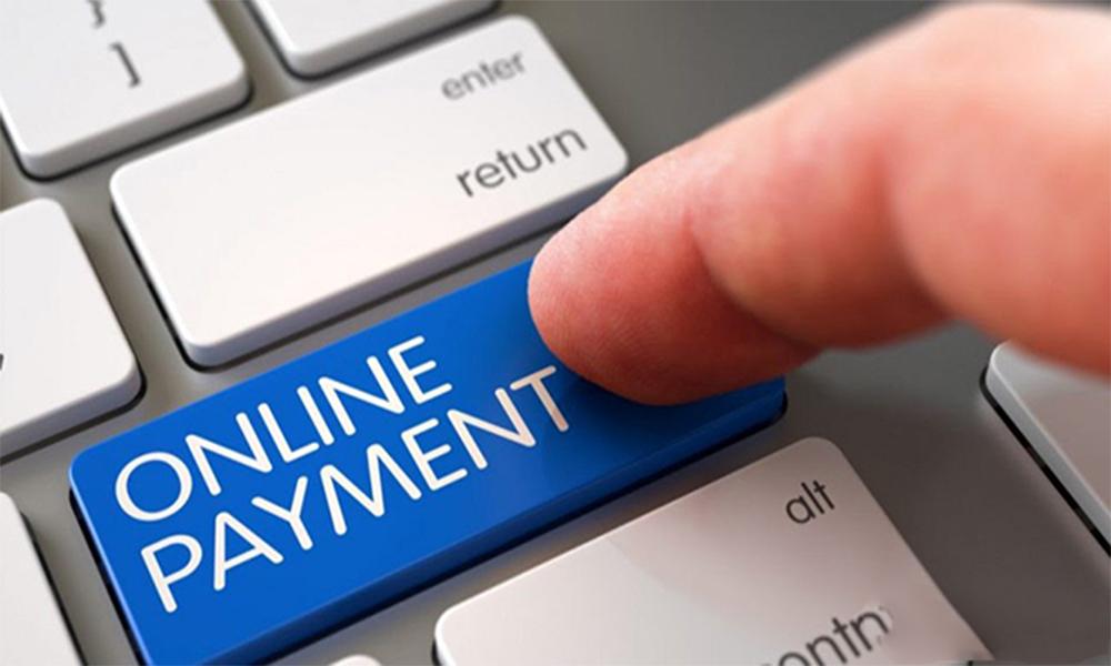 Rút tiền qua thanh toán online