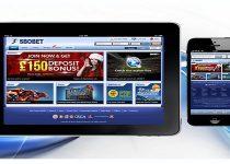 Tại sao chúng ta nên sử dụng ứng dụng SBOBET trên điện thoại